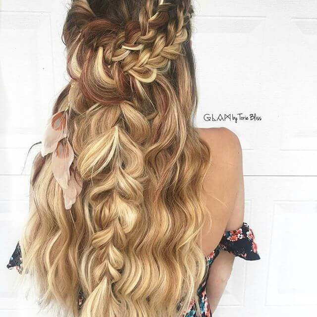 35 top women Wedding Hairstyles Ideas