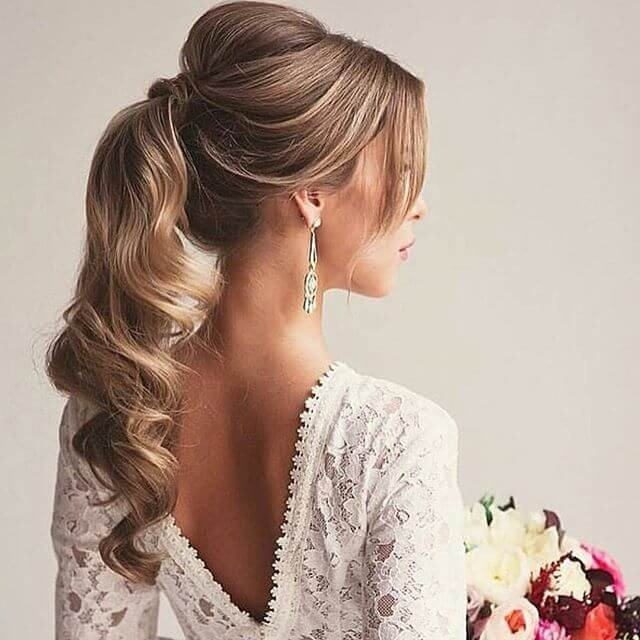 best Wedding Hairstyles Ideas