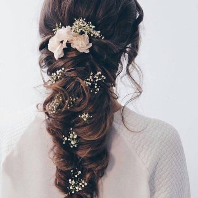 top Wedding Hairstyles Ideas for women