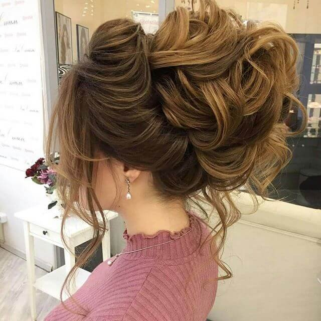 Best Wedding Hairstyles Ideas for women
