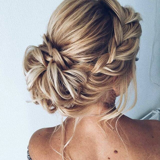 35 best Wedding Hairstyles That Are Easy to Master