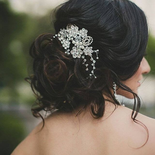 35 top Wedding Hairstyles That Are Easy to Master