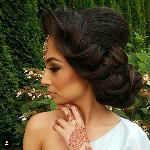 Usa wedding hairstyles for long hair