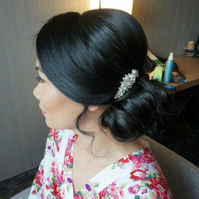 35 Best Hairstyles for Bridesmaids