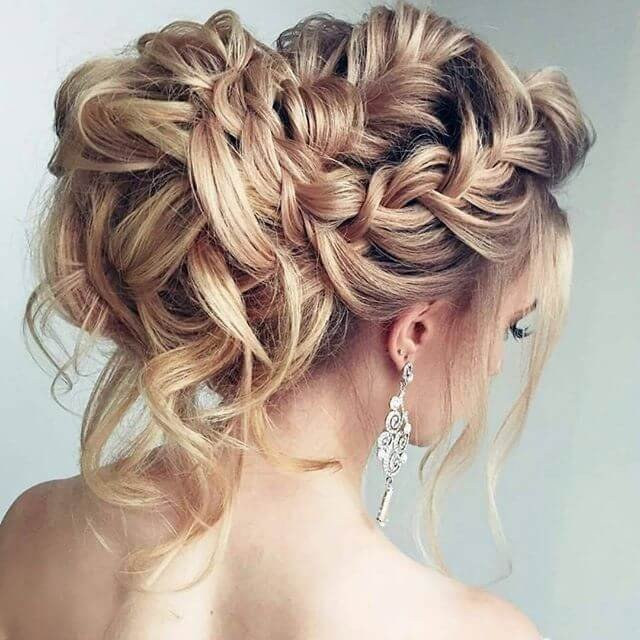 Best 35 Wedding Hairstyles