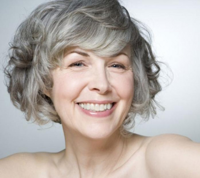 Lush Lob Hairstyles for Older Women 2019 You Will Amaze