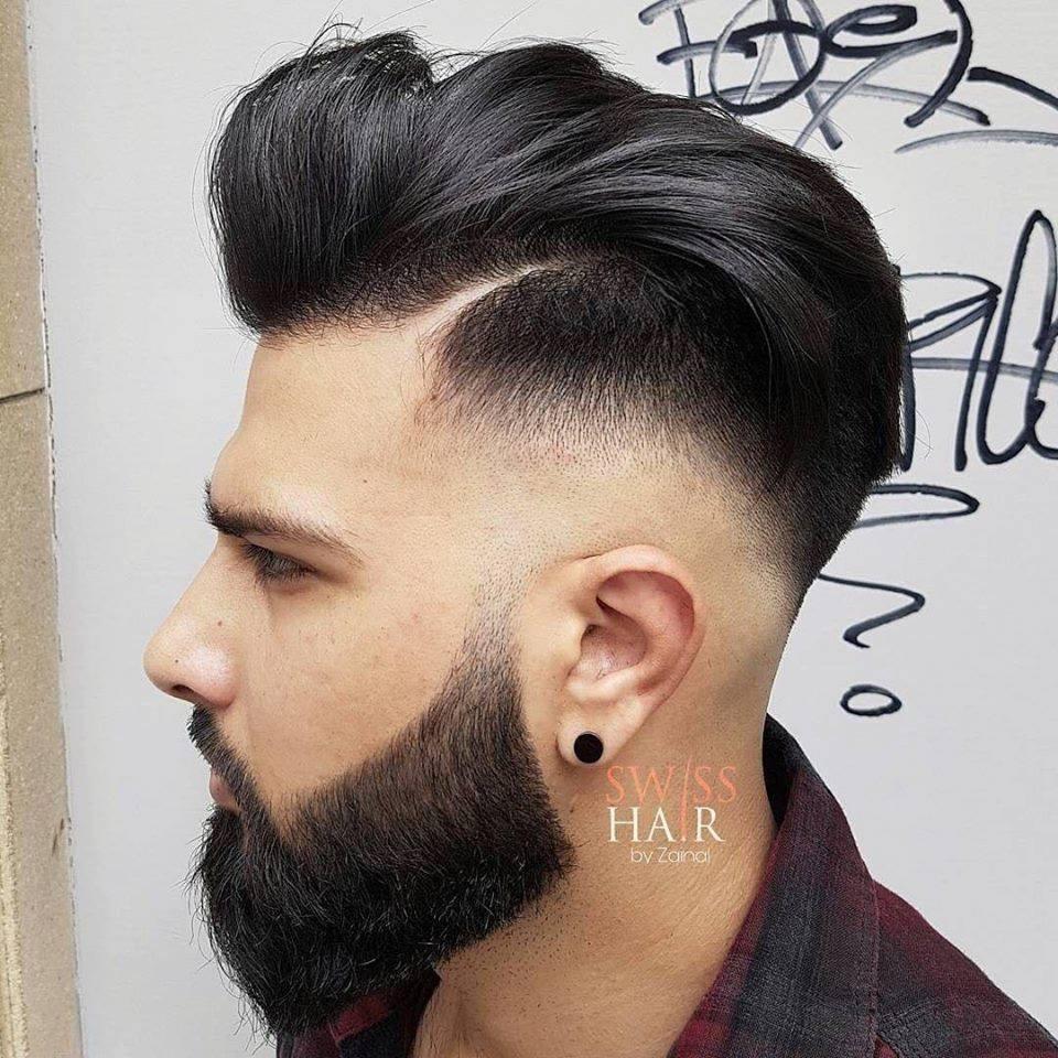 30 Inspiring Mens Hairstyles For All Type Of Hair Length Sensod