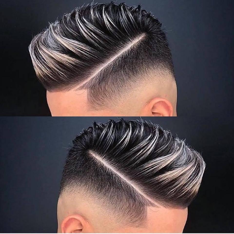 30+ Inspiring Men's hairstyles for all Type of hair Length