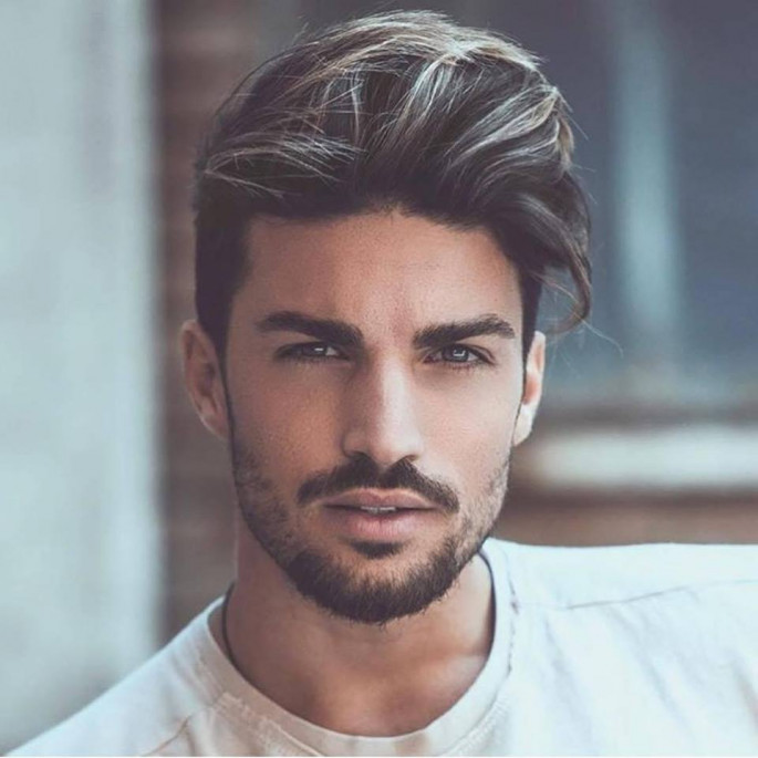 new and Cool Spiky Haircut ideas