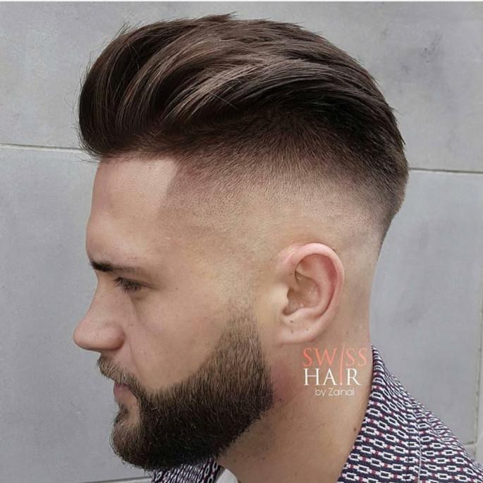 Cool Spiky Haircut ideas 2018