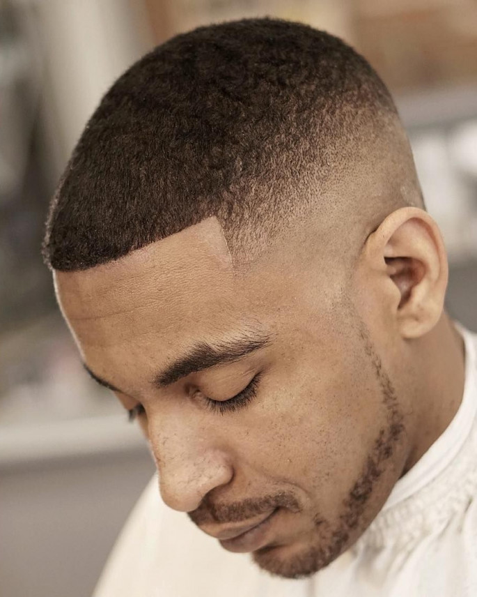 31+ Trendy Haircuts U0026 Hairstyles For Black Men