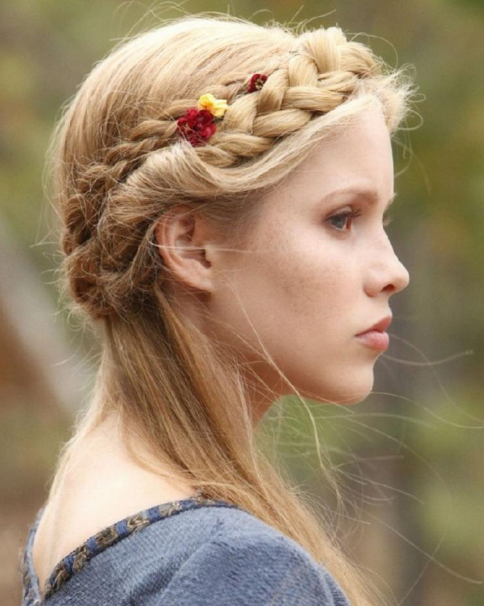 37+ Adorable Girls Hairstyles That Are Seriously Cute