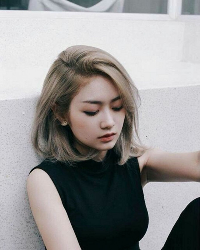 31+ Modern Asian Hairstyles for Girls