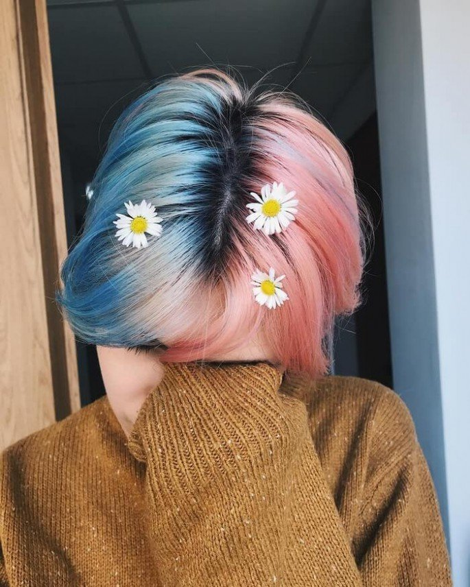 66+ Best and colored Short Hairstyles for Women
