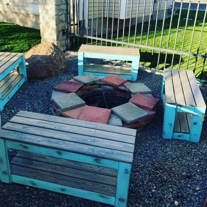 The kiddie Wooden Stylish Outdoor Bench Ideas