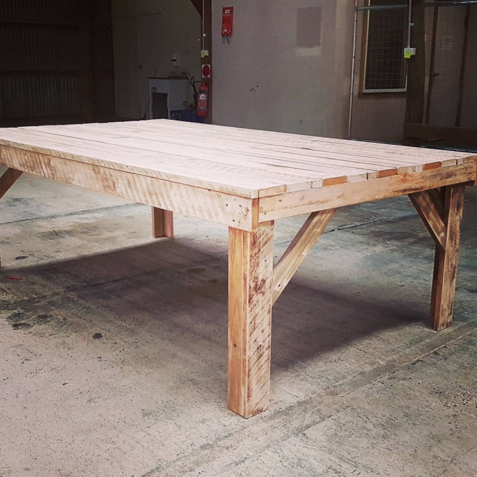 Sinlge Coffee Table for outdoor ideas