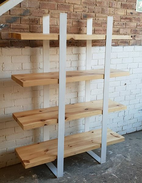 pallet bookshelf ideas