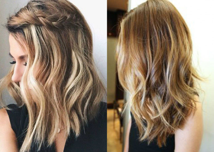 31+ Most Dazzling Hairstyles For Medium Length Hair