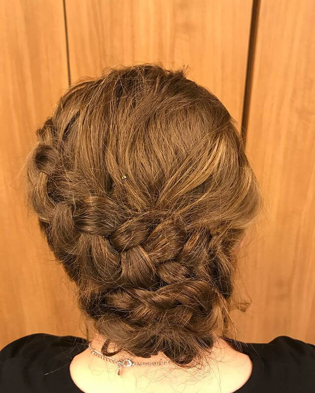35 Homecoming Hairstyles for All Lengths - Sensod - Create. Connect ...
