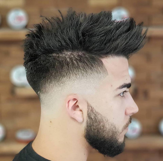 Man Bun Hairstyle the Best Medium Hairstyles and Haircut for Men