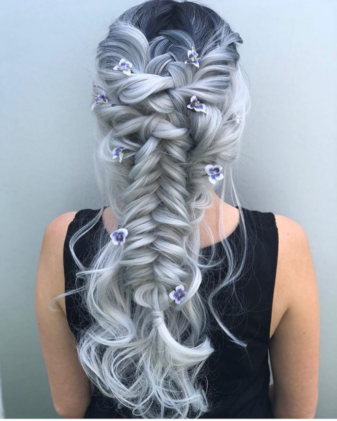 waves hairstyles 2018 for women