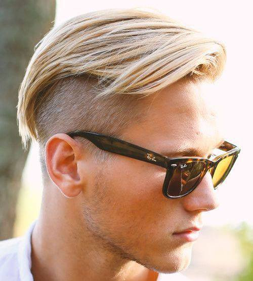Top 31 Best Men's Hairstyles in 2018 - Men's Haircuts