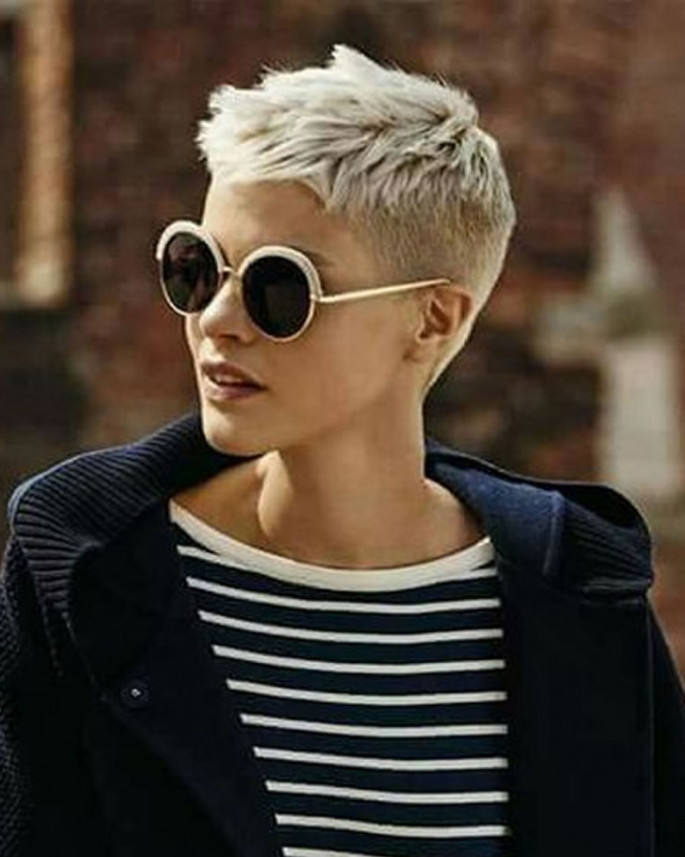 31+ Unique & Cool Hairstyles 2019