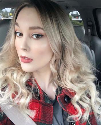 Blonde Women hairstyles