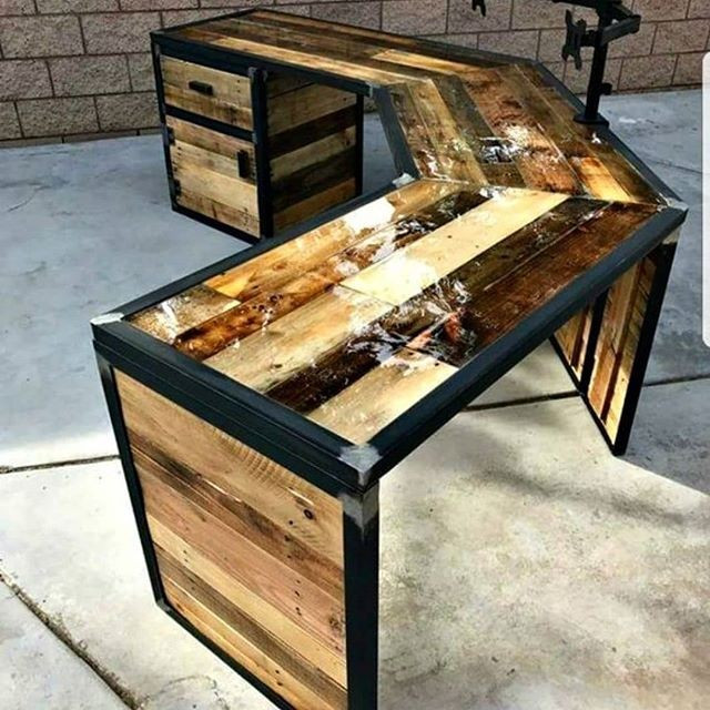 Wood Pallet Wishing Well Project Ideas