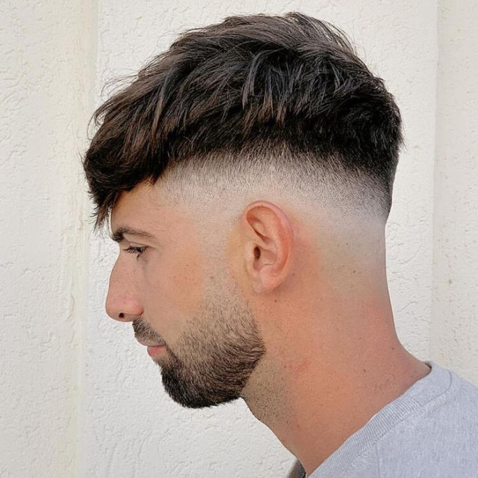 21 Trending Cool Hairstyles For Boys