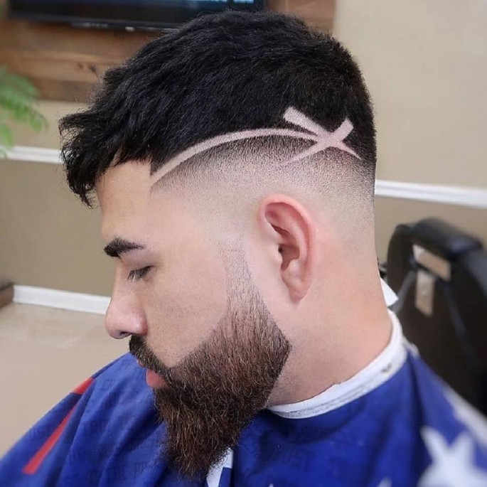 Buzz Haircut for Trend Spotter
