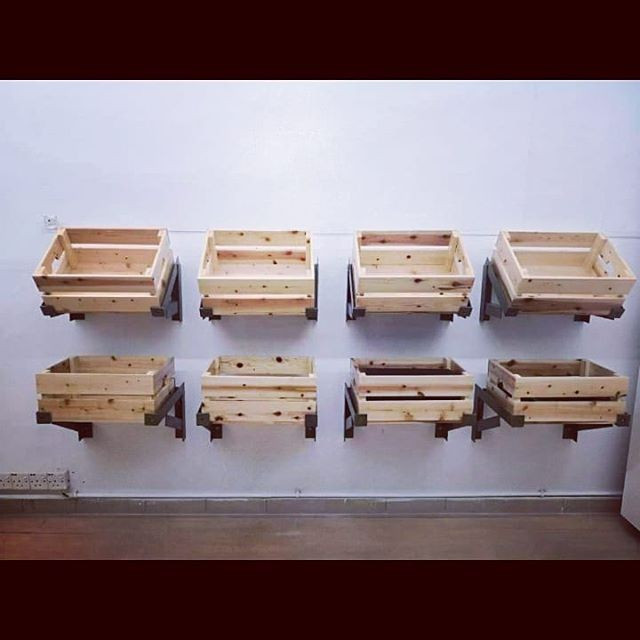 pallet shelf rack