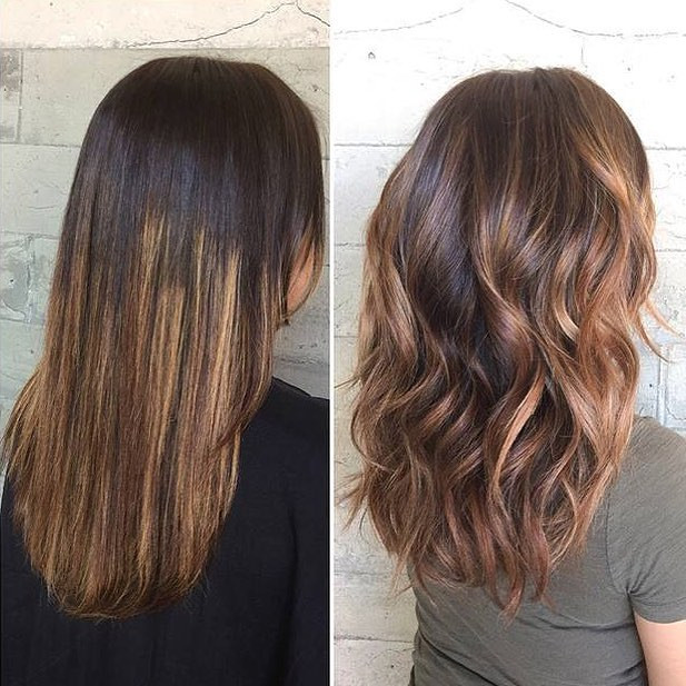 A-Line Haircut for Women