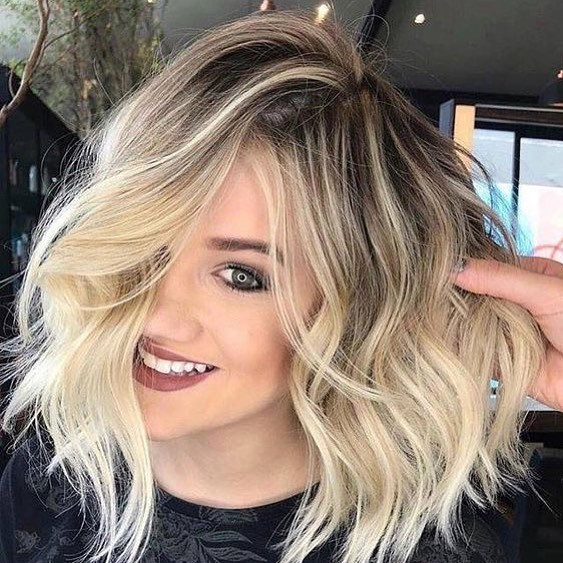 Next big cuts and women hairstyles