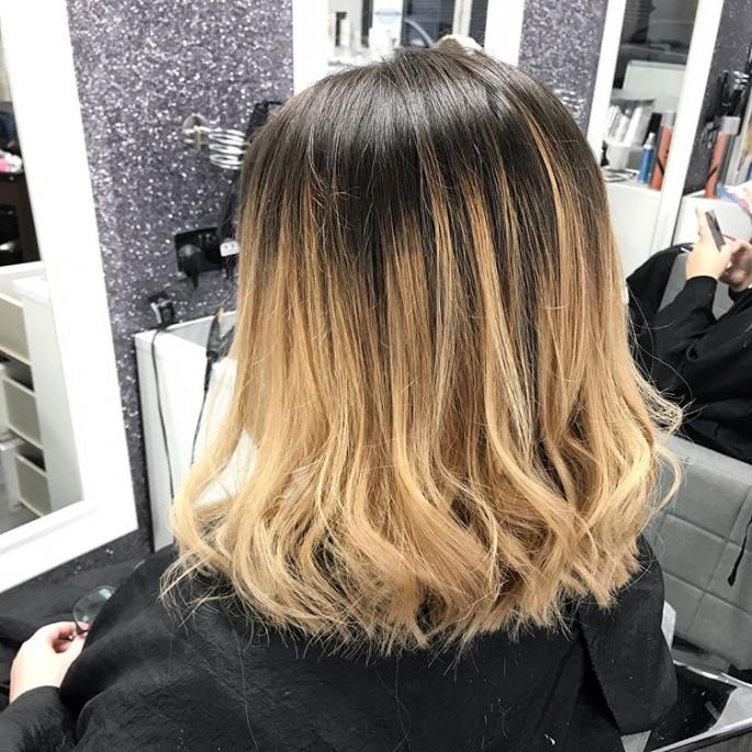 Beachy Waves Hairstyles