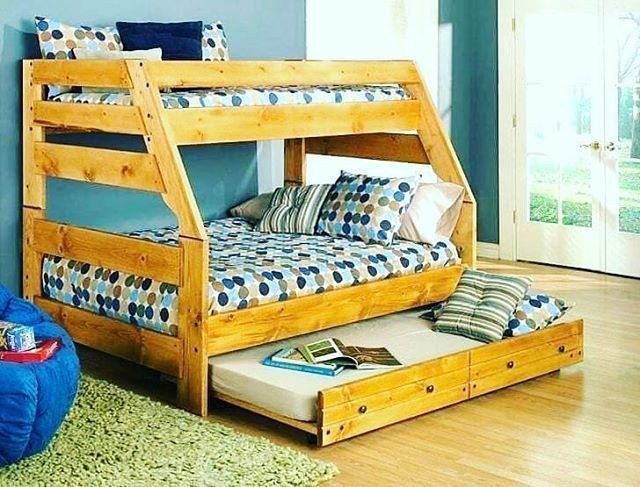 best pallet bed frame ideas