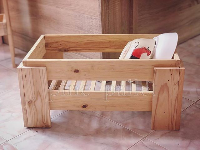 beautiful pallet kids bed ideas