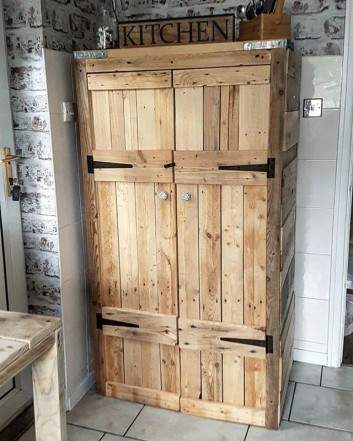 old wood pallet project ideas