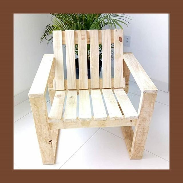 Best pallet chair ideas on sensod