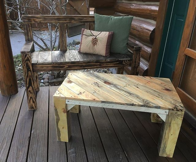 Great Creativity in Pallet Project Ideas
