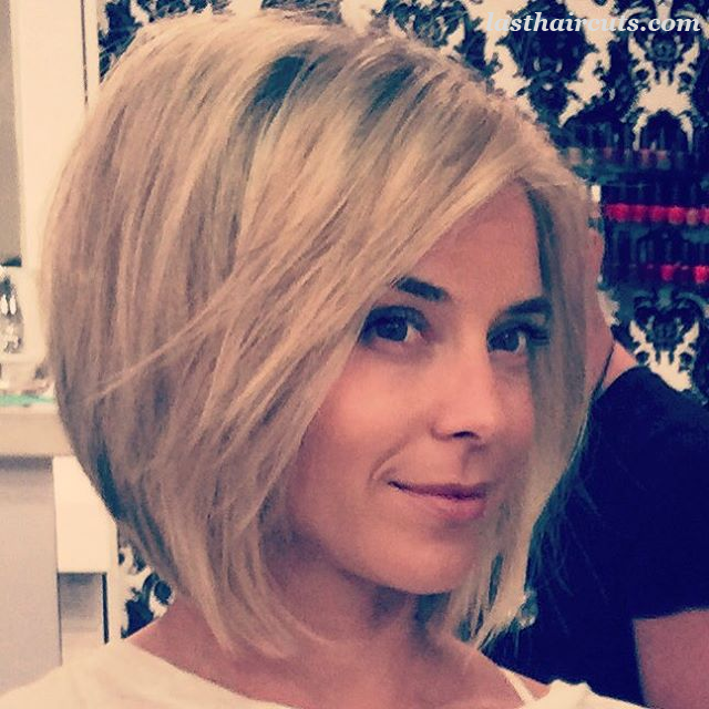 Chic Short Bob Haircuts & Hairstyles for Women