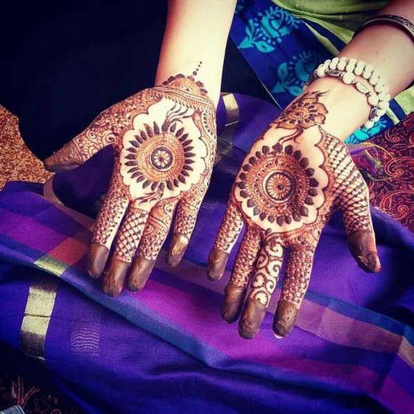 20+ Most beautiful and Remarkable Henna designs for women