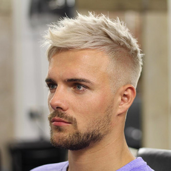 61+ Cool & Stylish Hairstyles for Men