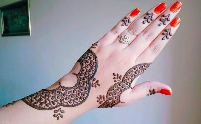 arabic bridal hands mehndi design ideas on sensod