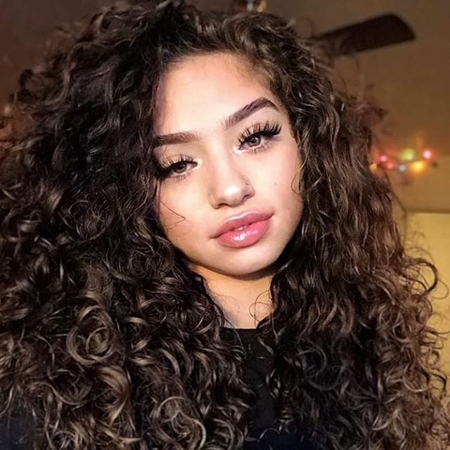 Quick and Easy Curly Hairstyles