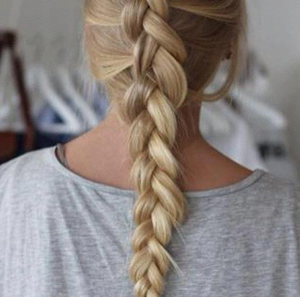 Long hairstyles with wave for cute girls