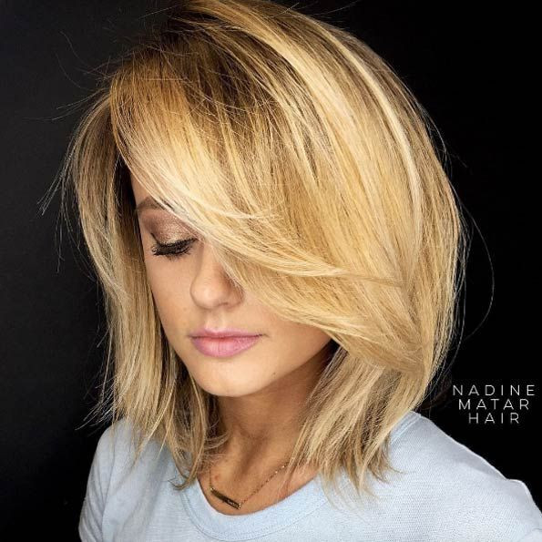 Short Haircuts For Thick Hair | 21 Classy Short Haircuts Hairstyles For Thick Hair Sensod