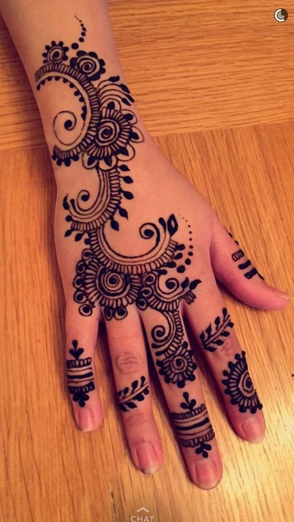 Significance of Henna for women