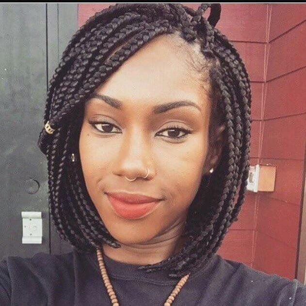 50 top hairstyles Ideas for Black Women on Sensod
