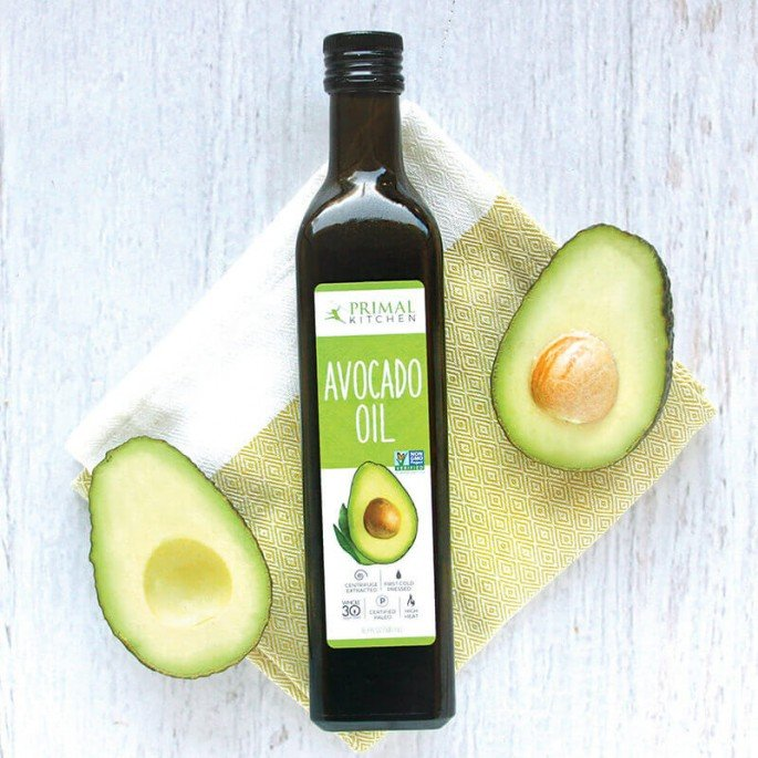 How to use Avocado oil for Hair Growth